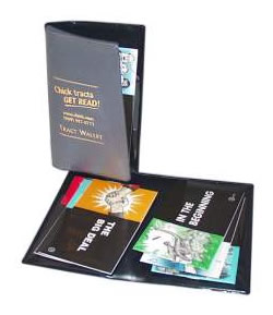 Tract Wallet