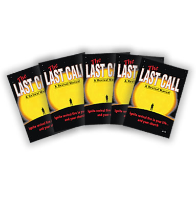 The Last Call - 5 Pack
