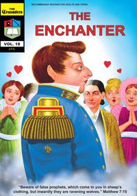 Enchanter, The