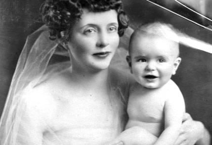 Jack and mom
